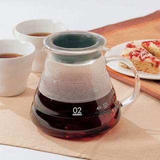 Чайник стеклянный, 600 мл, Hario