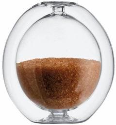 Сахарница-дозатор, серия Zucch, Alessi