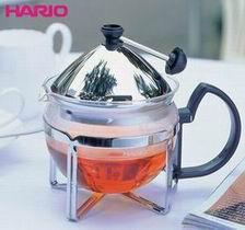 Чайник стеклянный Hario (Япония)