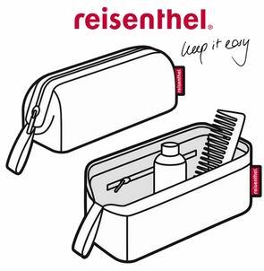 Сумка для косметики Travelcosmetic XS, Reisenthel