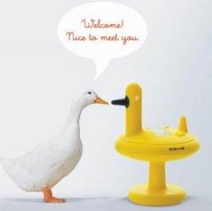 Таймер Кухонный Duck, Alessi