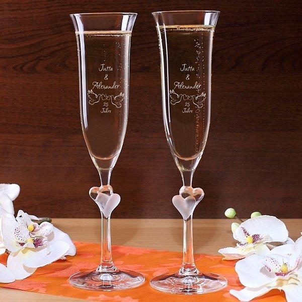 Бокал для шампанского L'Amour, Stolzle
