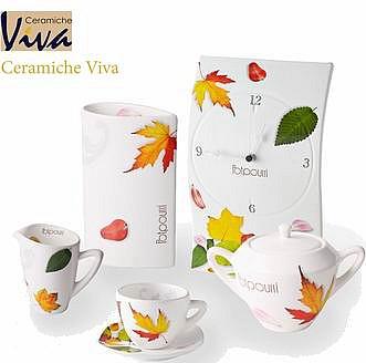 поступление нового бренда Ceramiche Viva