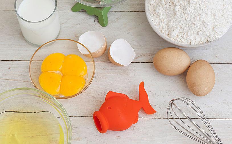Прибор для отделения желтка от белка Yolkfish
