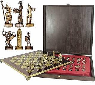 Поступление подарочных наборов нард и шахмат, Manopoulos