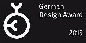 Koziol получил премию German Design Award 2015