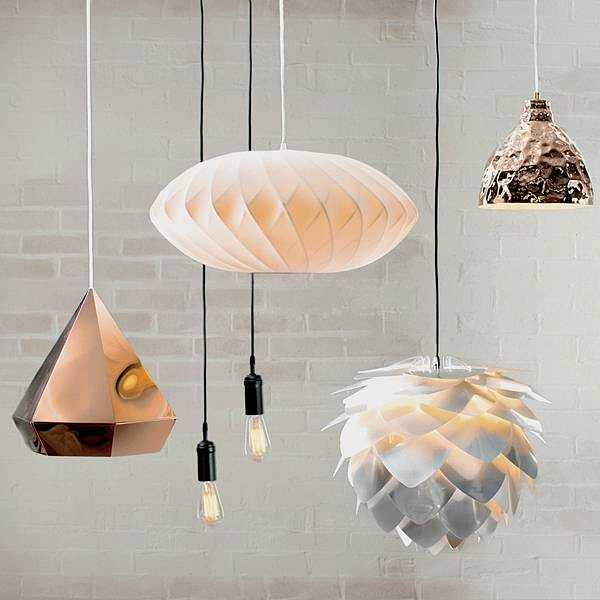 Vita copenhagen - качественные светильники