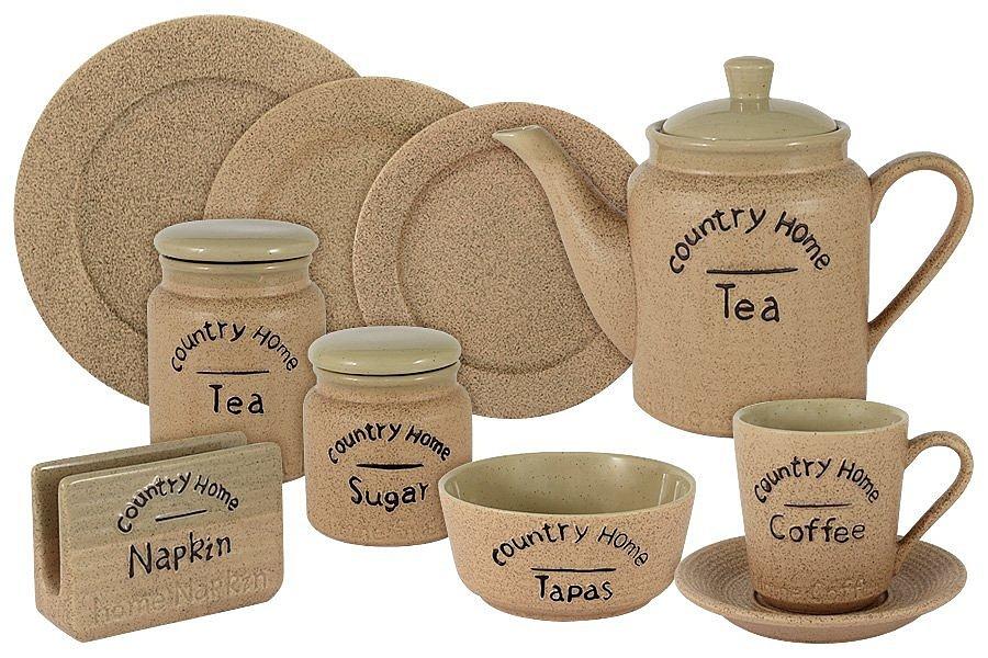 Посуда Anna Lafarg LF Ceramics