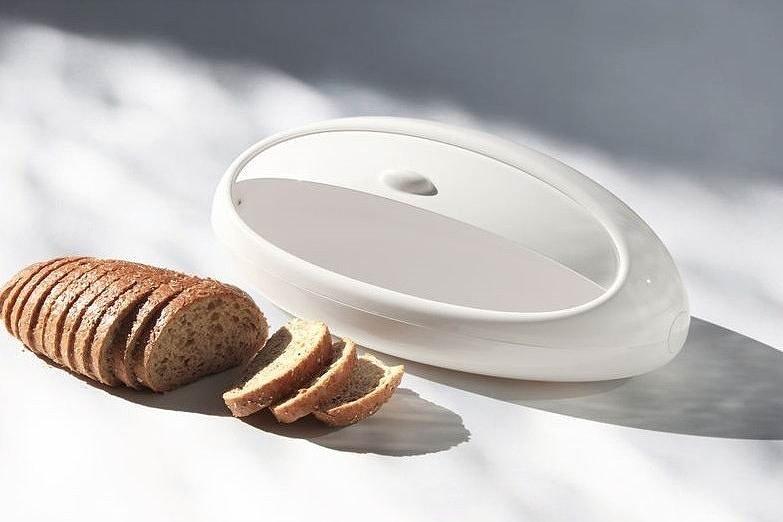 Хлебница Alessi