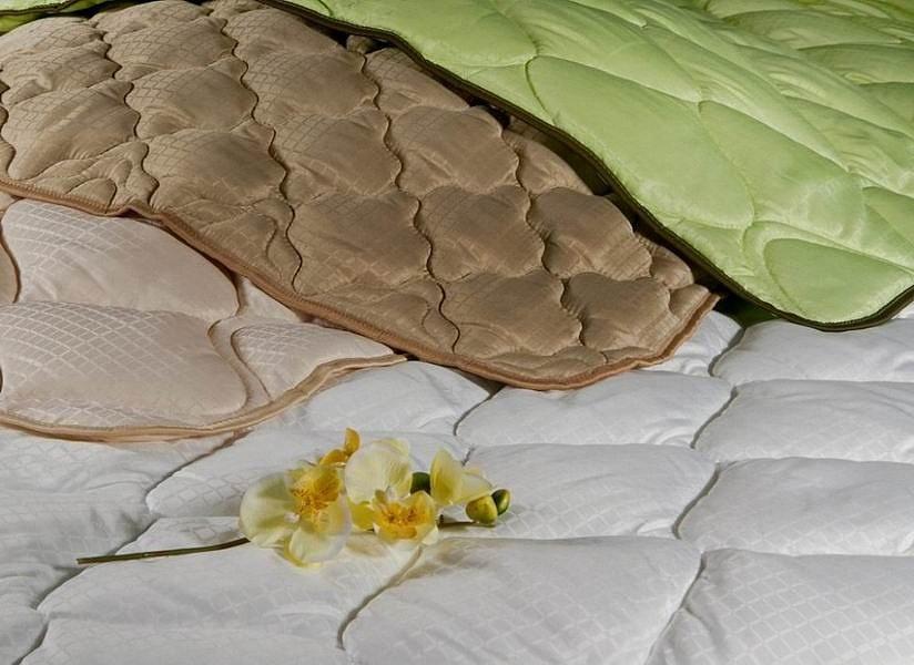 Одеяло ТАС