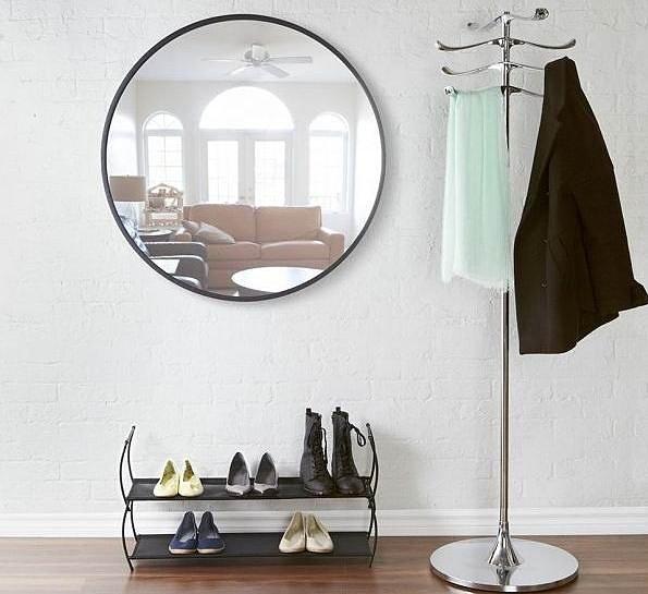 Зеркало Hub, Umbra