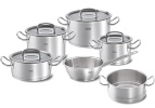 Набор посуды Fissler, Original pro collection, 6 предметов
