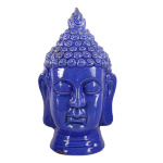 Декоративная фигура, 30,5x17,5х16,5 см. Buddha Interstil