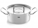 Кастрюля Fissler, серия Pure-profi collection, 20 см., 2.6 л.